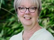 Leslie Johnson - Foundation Board Chair